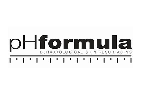 pH-formula
