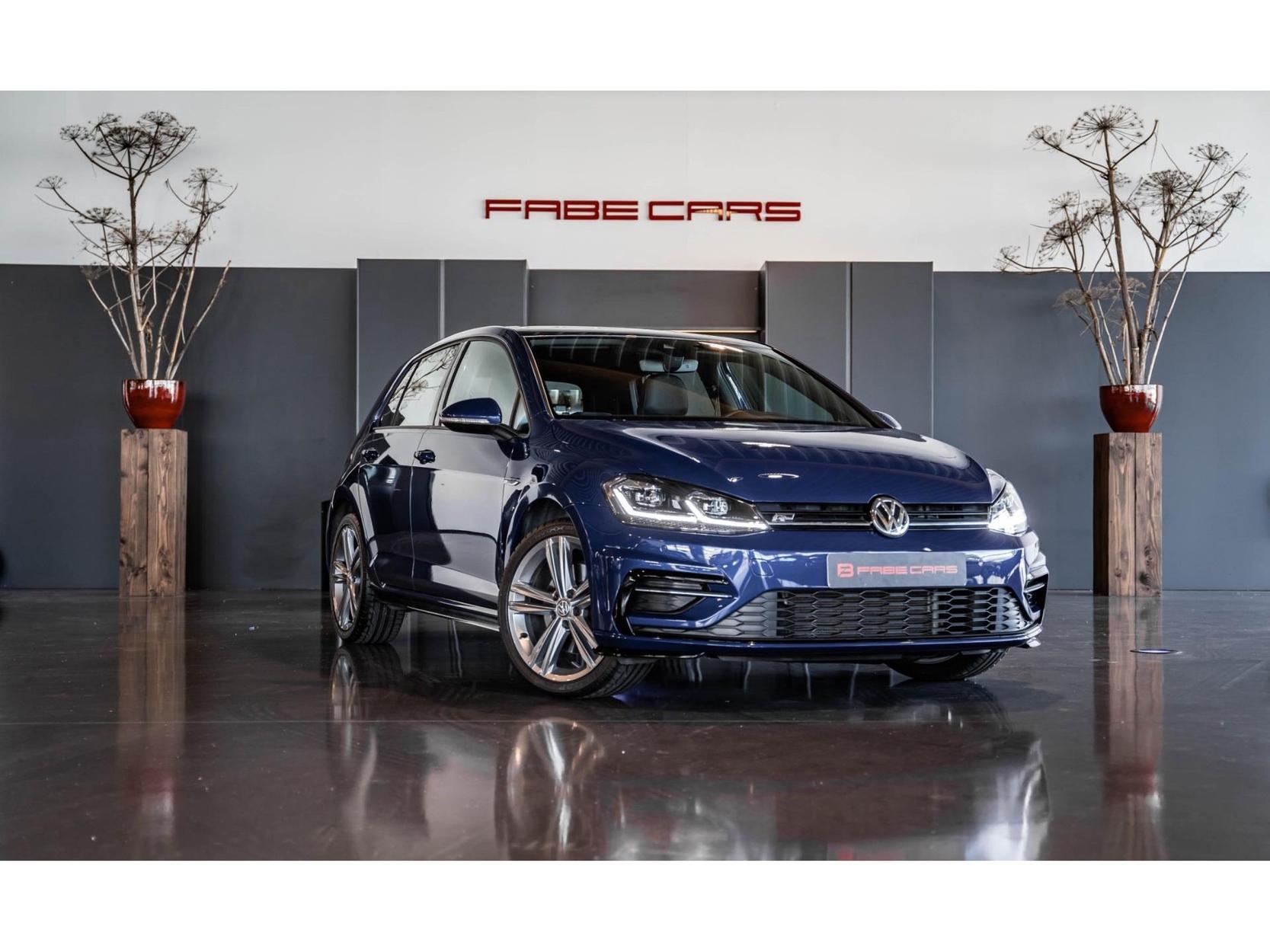 Volkswagen Golf 1.5 TSI Highline 3 x R-line Pano Led Navi Dsg 2019