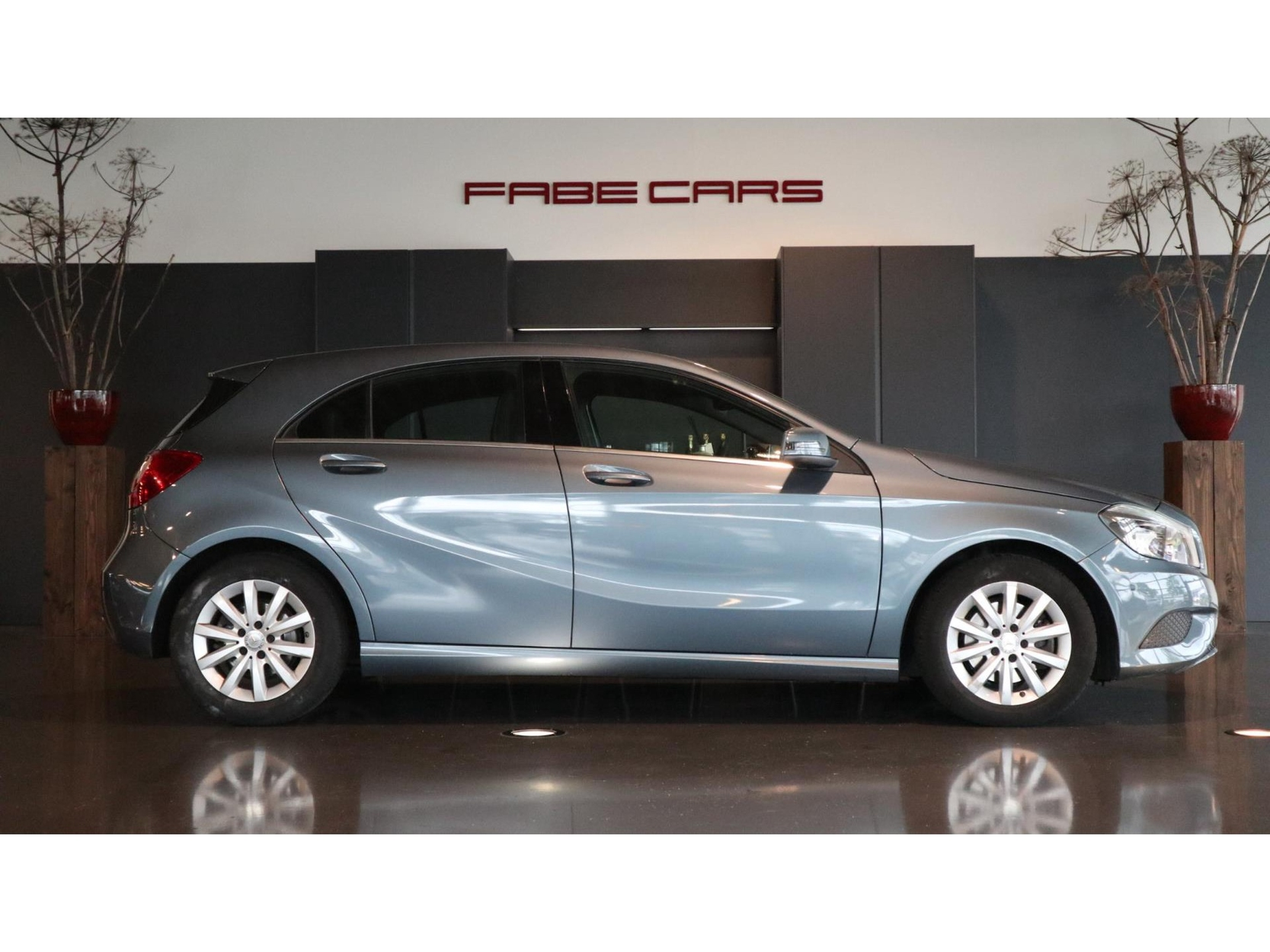 Mercedes-Benz A-klasse 200 CDI Ambition Sport seats | Automaat | zwarte hemel