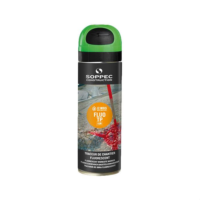 Soppec FLUO TP groen