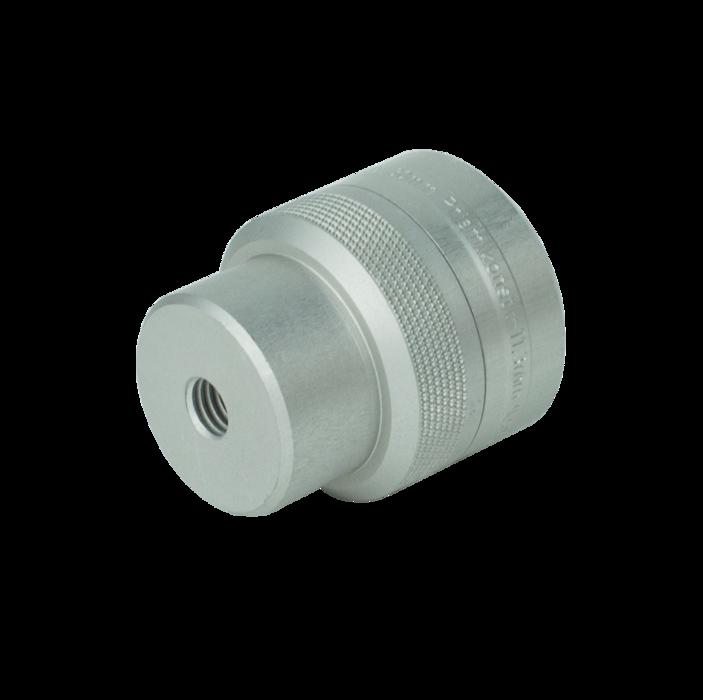 Magneetbasis kogelprisma Ø30 mm.