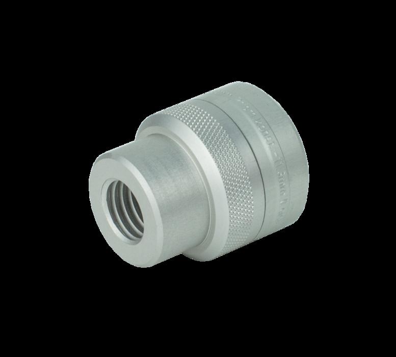 Magneetbasis Ø30 mm.