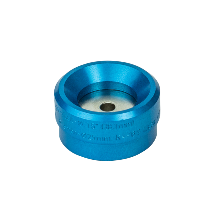 Magneetbasis Ø 33 mm EXTRA STERK