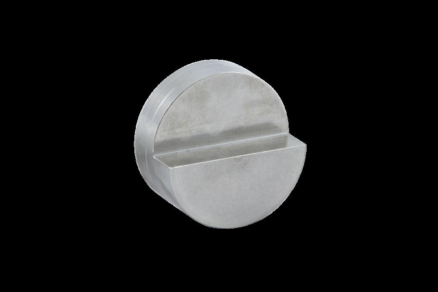 Magneetbasis voor kanten