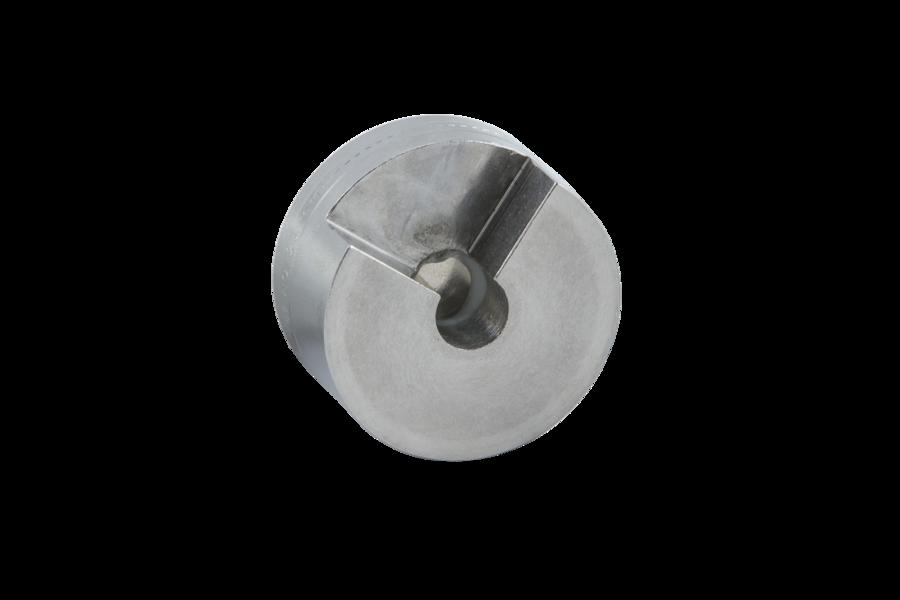 Magneetbasis buitenhoek