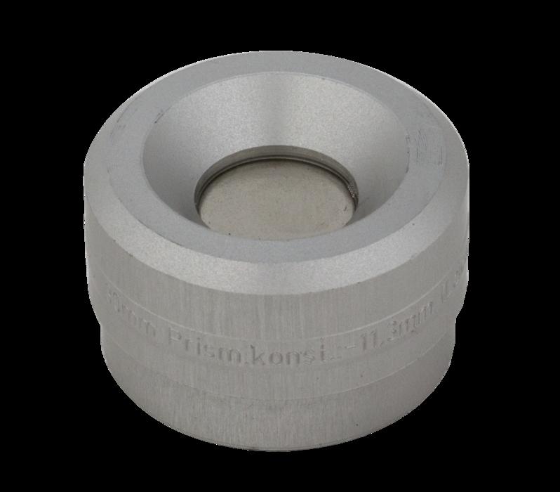 Magneetbasis Ø33 mm STERK