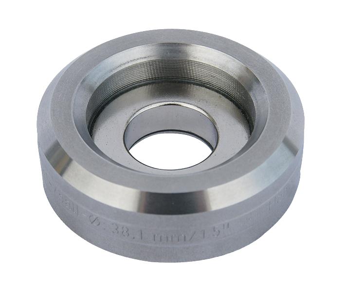 Magneetbasis Ø 40 mm.