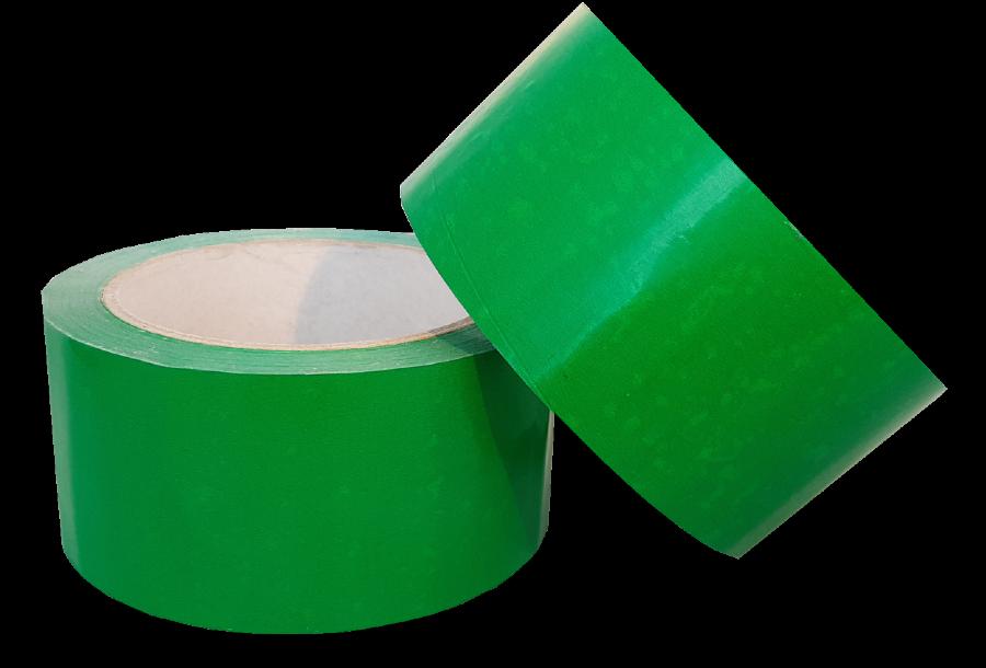 Markeertape groen