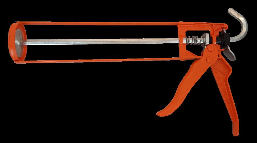 Kitpistool metaal