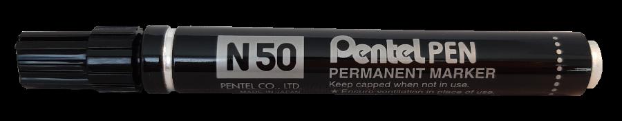 Pentel pen N50