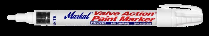 Valve Action Paint Marker wit