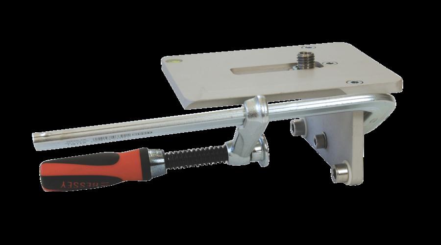 0805 - Instrumentenhouder voor bouwramen, tot 190