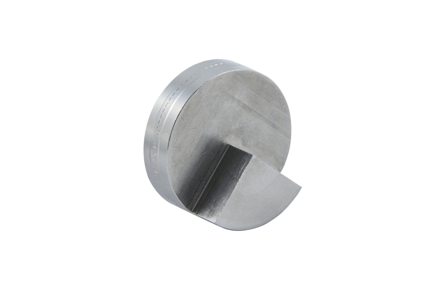 Magneetbasis tbv contouren