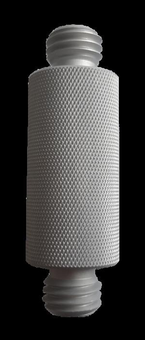 Adapter 5/8 inch uitwedig